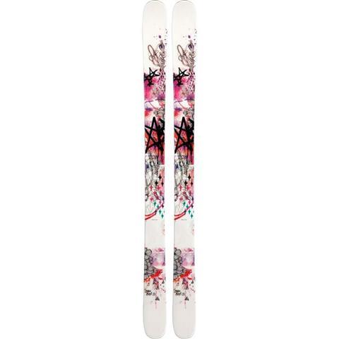 Line Snow Angel Skis Girls