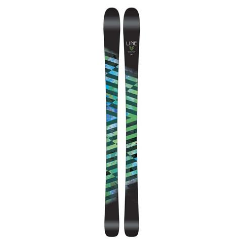 Line Soulmate 86 Skis Womens
