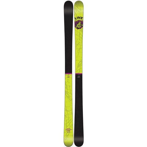 Line Chronic Skis Mens