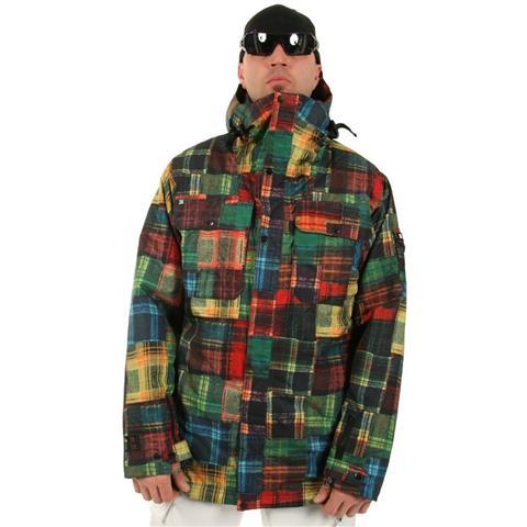 Burton Crucible Jacket Mens