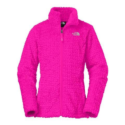 The North Face Laurel Fleece Full Zip Girls