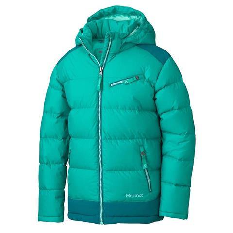 Marmot Sling Shot Jacket Girls