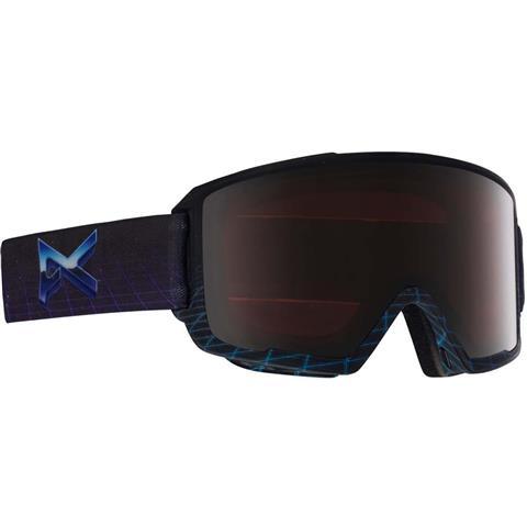 Anon M3 MFI Goggle Mens