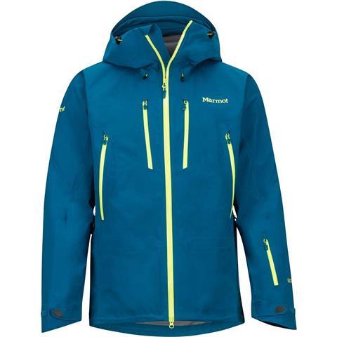 Marmot Alpinist Jacket Mens