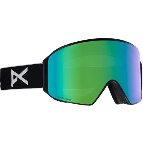 Anon M4 Cylindrical Goggle Mens