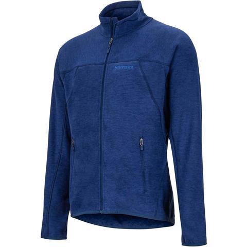 Marmot Pisgah Fleece Jacket Mens