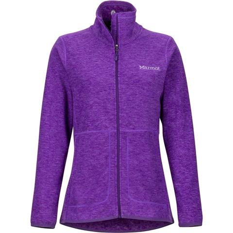 Marmot Pisgah Fleece Jacket Womens