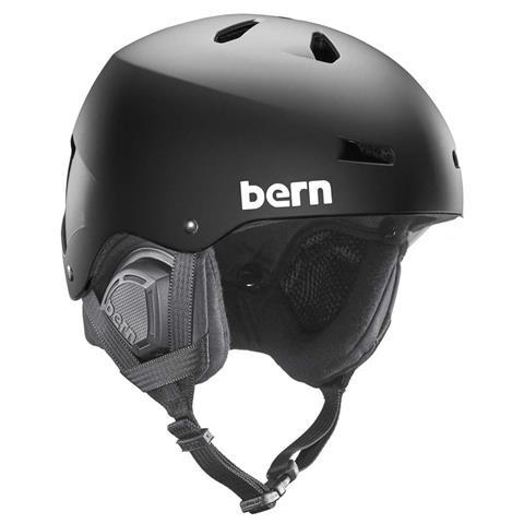 Bern Macon EPS MIPS Helmet Mens