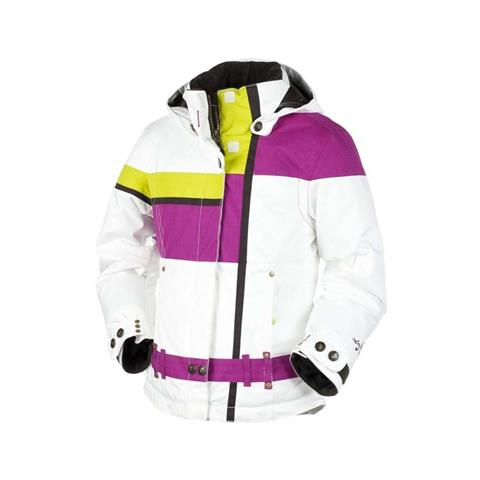 Obermeyer Bella Jacket Girls