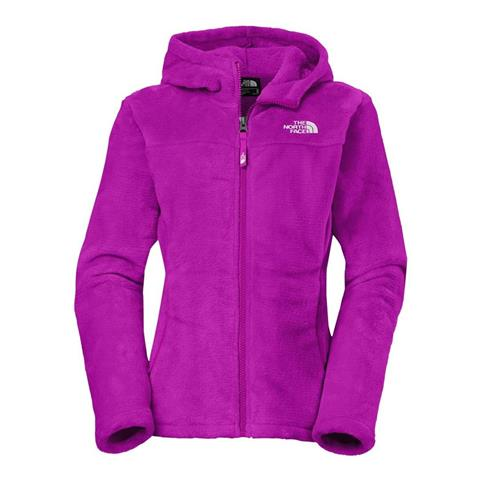 The North Face Melody Fleece Hoodie Girls