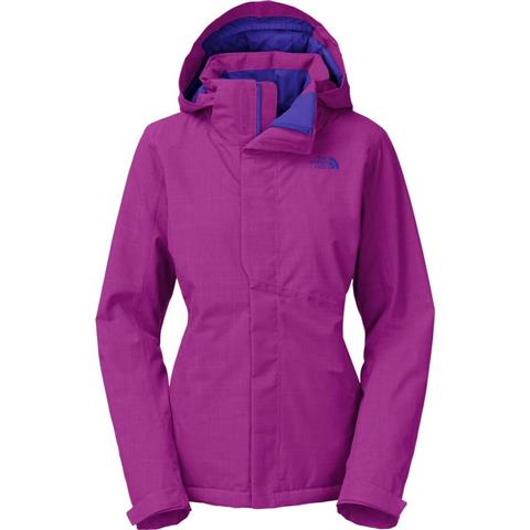 The North Face Moonstruck Jacket Womens