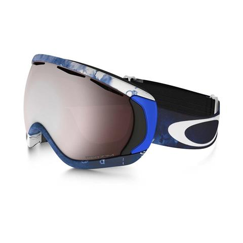 Oakley JP Auclair Signature Prizm Canopy Goggle