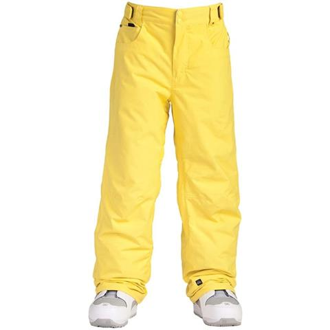 Quiksilver State Youth Pant Boys