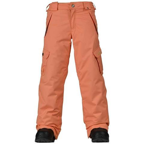 Burton Elite Cargo Pants Girls