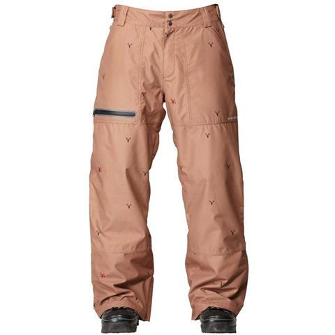 Quiksilver Dark and Stormy Pant Mens