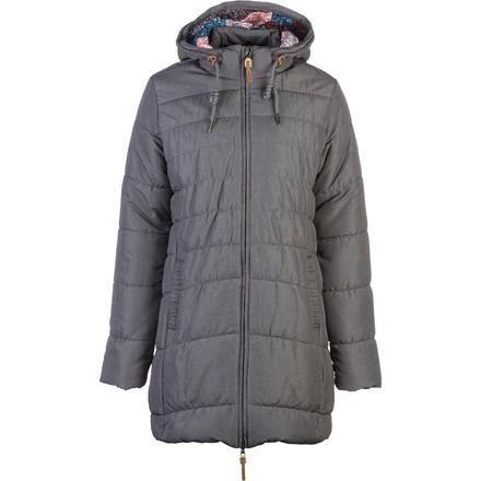 ONeill Adventure Control Jacket Womens