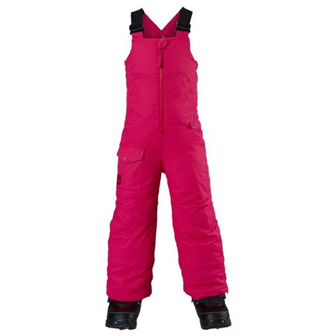 Burton Minishred Maven Bib Pant Girls