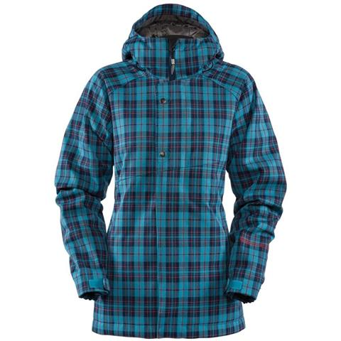 Bonfire Heavenly Jacket Womens