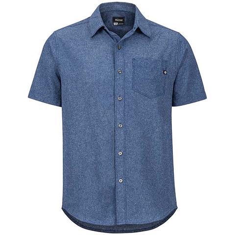 Marmot Aerobora SS Shirt Mens