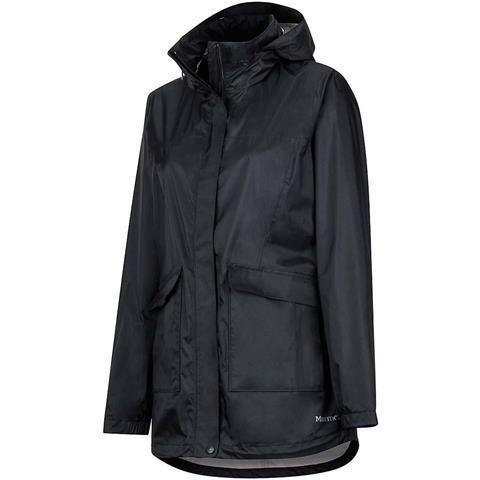 Marmot Ashbury PreCip Eco Jacket Womens