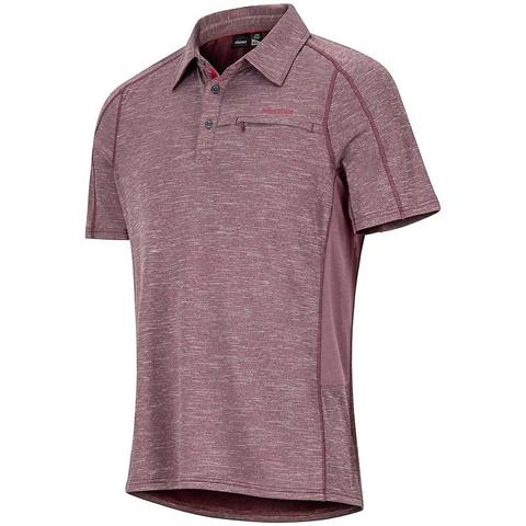 Marmot Drake Polo SS Shirt Mens