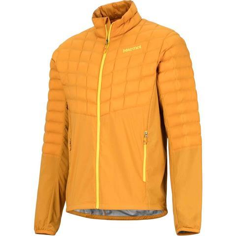 Marmot Featherless Hybrid Jacket Mens