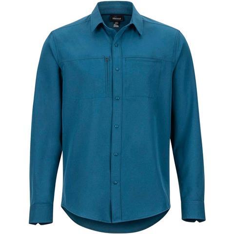 Marmot Lisgar LS Shirt Mens