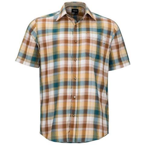 Marmot Notus SS Shirt Mens