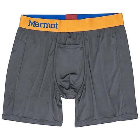 Marmot Performance Boxer Brief 6 Mens
