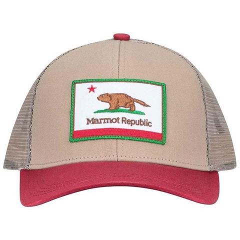 Marmot Republic Trucker Hat Mens