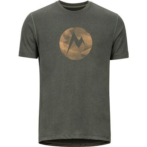 Marmot Transporter Tee SS Shirt Mens
