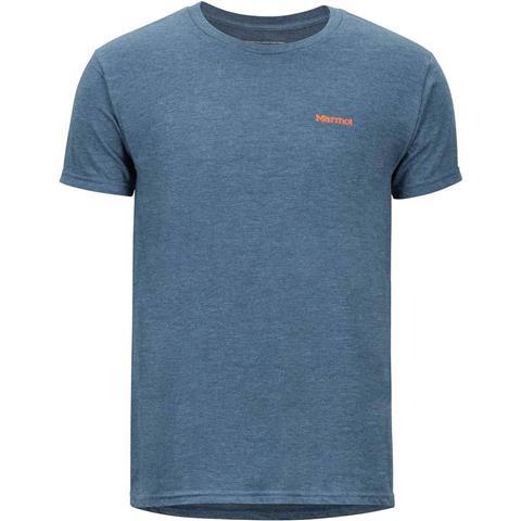 Marmot Vallemar Tee SS Shirt Mens
