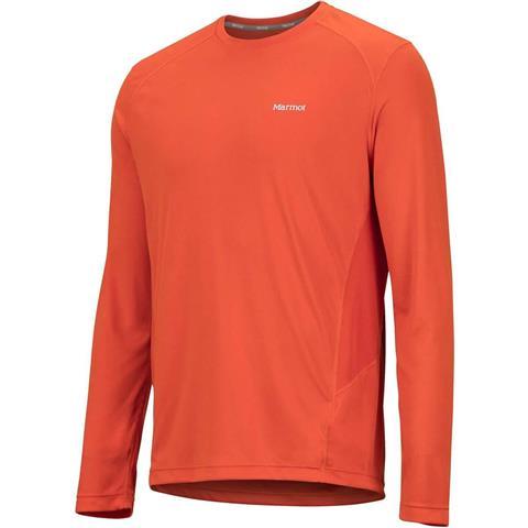 Marmot Windridge LS Shirt Mens