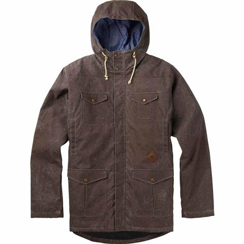 Burton Match Jacket Mens