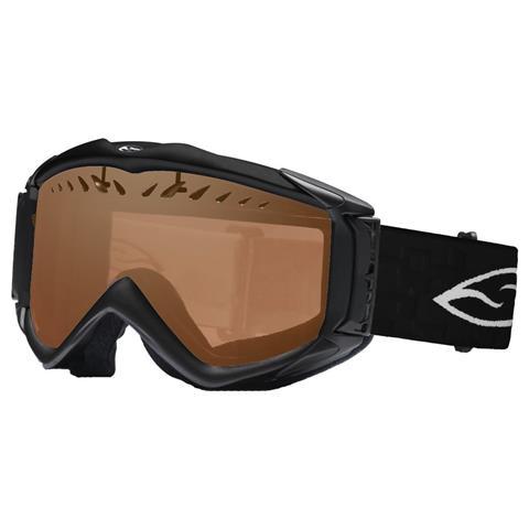 Smith Fuse Regulator Goggle