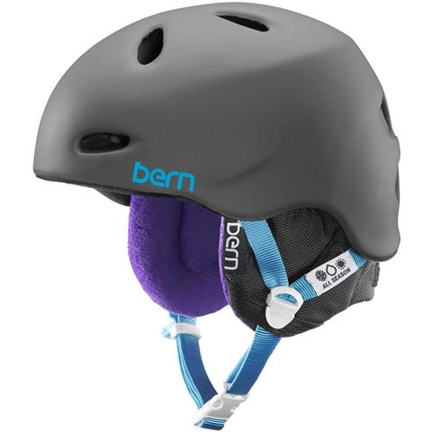 Bern Berkeley Helmet Womens