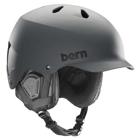 Bern Watts EPS Helmet Mens