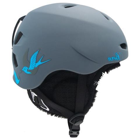 Bern Lindsey Jacobellis Berkeley Helmet Womens