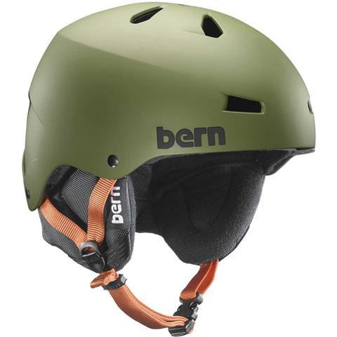Bern Macon EPS Helmet