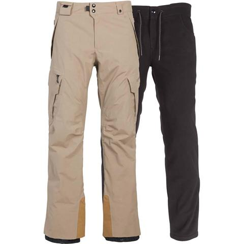 686 Gore Tex Smarty Cargo Pant Mens