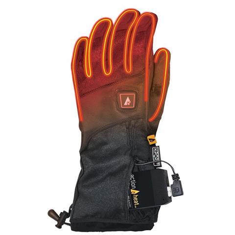 ActionHeat 5V Heated Premium Gloves Mens
