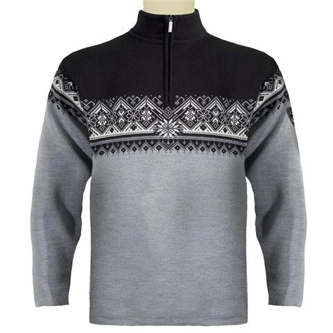 Dale of Norway St. Moritz Sweater Mens