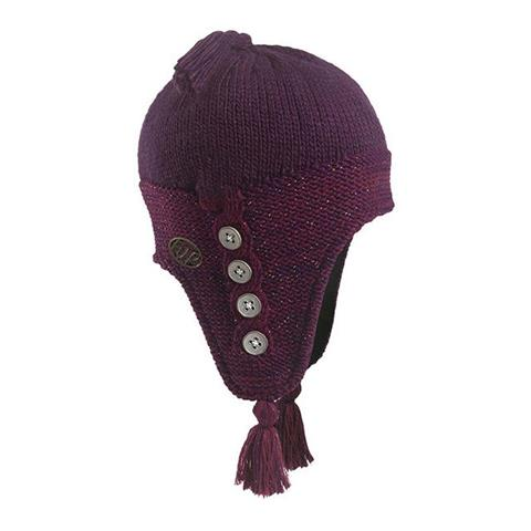 Turtle Fur Giselle Hat Womens