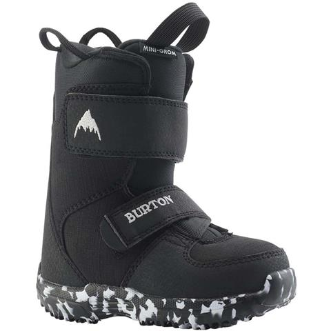 Burton Mini Grom Snowboard Boots - Youth