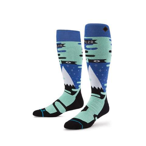 Stance North Poler Socks