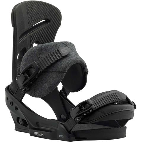Burton Mission EST Bindings Mens