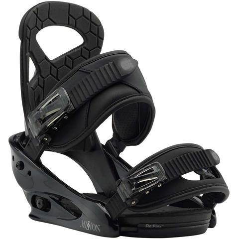 Burton Mission Smalls Bindings Youth