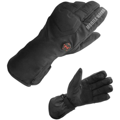 Mobile Warming Geneva Glove