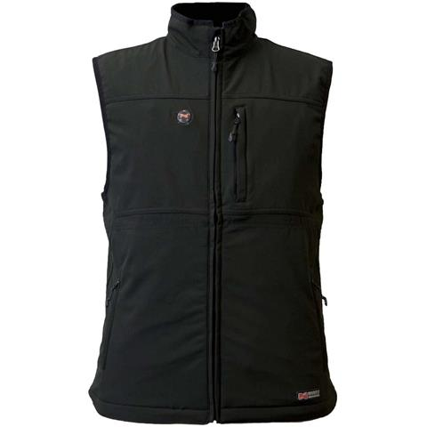 Mobile Warming Vinson Vest - Men's