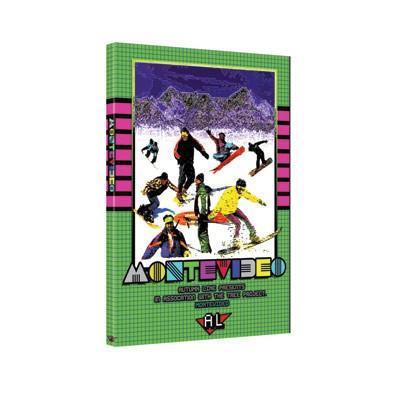Montevideo DVD